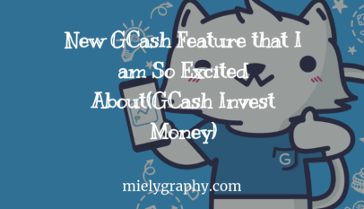 How I got approved for GCredit using GCash App - Mielygraphy