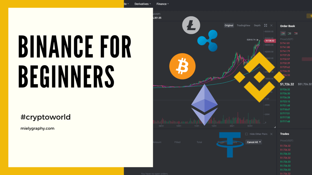 Ultimate guide to Binance for Beginners