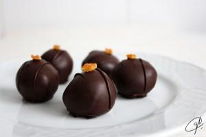 Bombones de naranja 1