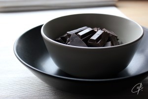 Foto chocolate