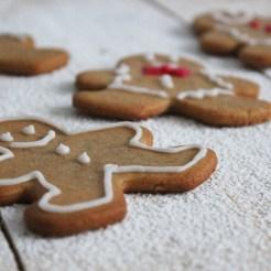 galletas de jengibre 1