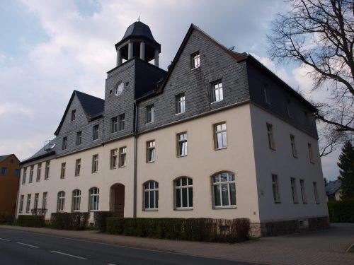 Wohnhaus Hohensteiner Straße 4