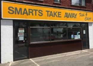 Smarts Takaway