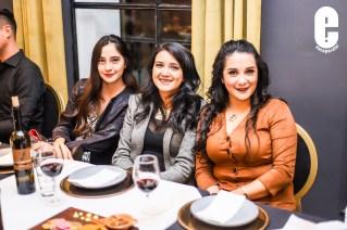 Alibeth Castelo, Paty Lomeli, Katia Castro