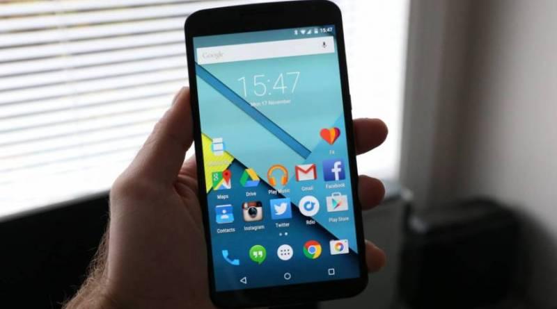 ¿Cómo compartir apps en Android?