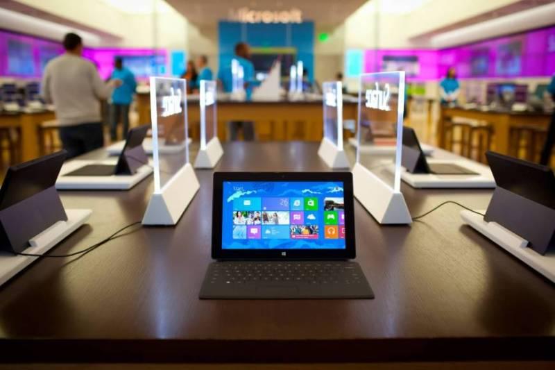 Microsoft anuncia recortar 7.800 puestos de trabajo
