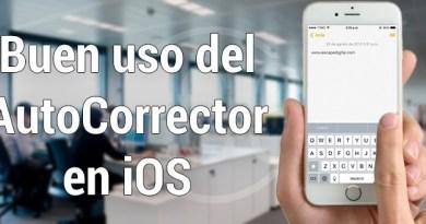 escapedigital-Aprende a usar el autocorrector del iPhone de manera eficaz
