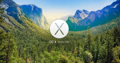 Escapedigital-5 características de OS X Yosemite que debes conocer