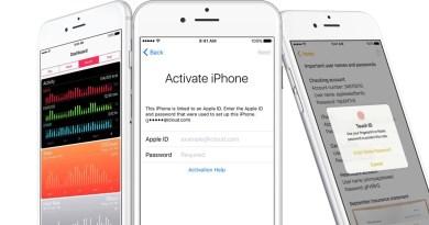 EscapeDigital - Como solucionar el error Activar iPhone tras actualizar a iOS 9.3-1