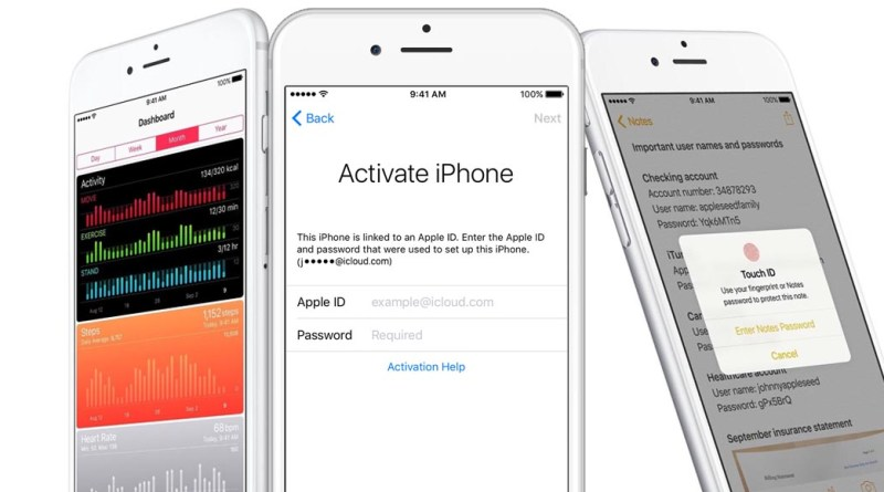 EscapeDigital - Como solucionar el error Activar iPhone tras actualizar a iOS 9.3-1