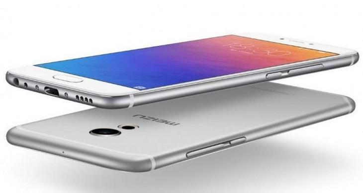 Meizu pro6, primer smartphone con procesador de 10 núcleos