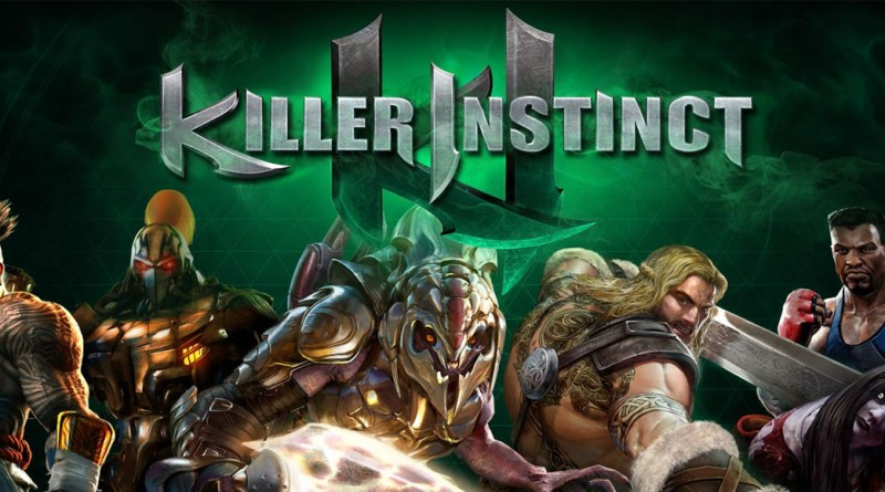 Killer Instinct para Windows 10 gratis