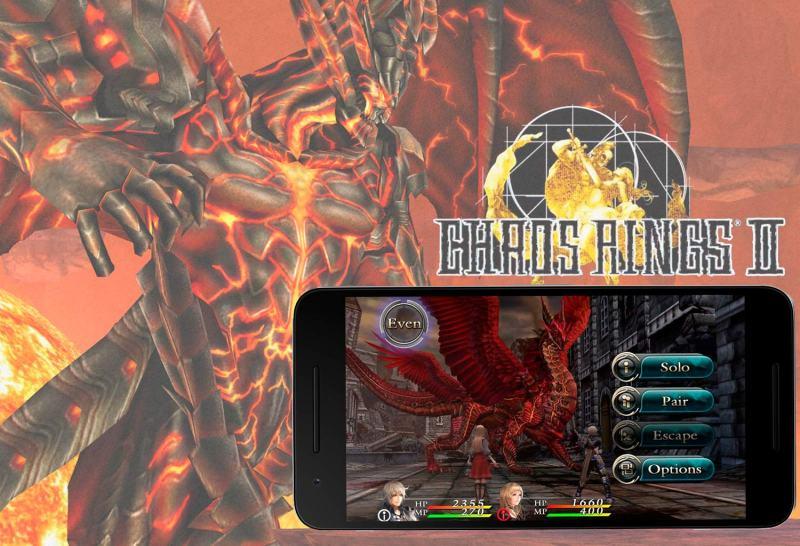 Escape-digital--- Juegos para Android que te encantaran