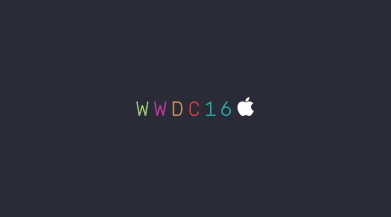 Resumen: WWDC16