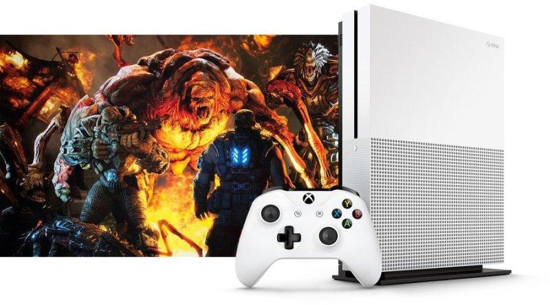 Se filtra Xbox One S, más brillante, más fina y con mayor agudeza