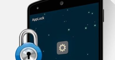 Protege tu dispositivo Android con AppLock