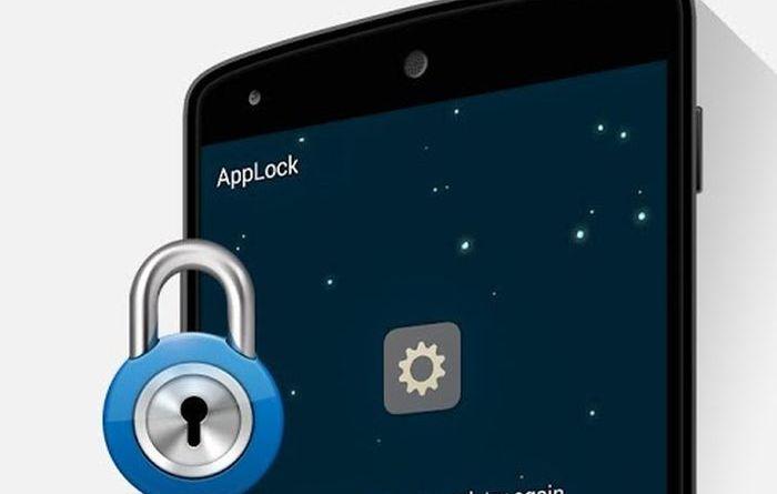 Protege tu dispositivo Android con AppLock