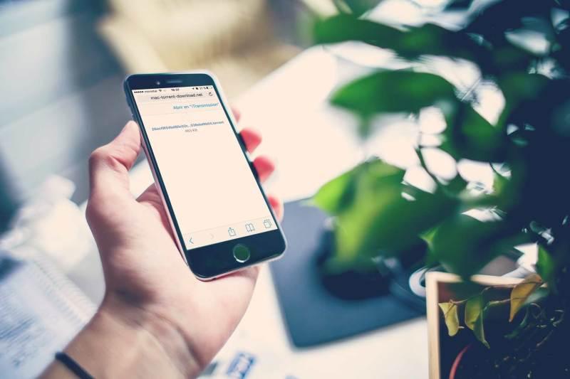 escape-digital---torrents en iOS 3