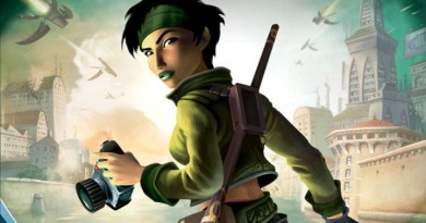 Beyond Good and Evil: Descargalo gratis para PC