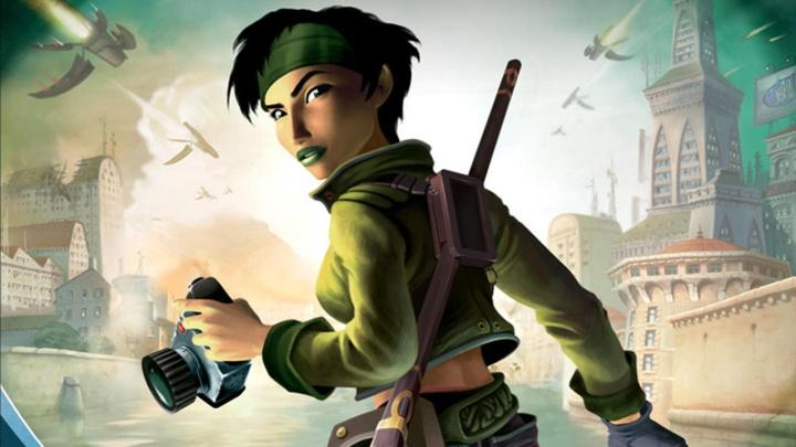 Beyond Good and Evil: Descargalo gratis para PC