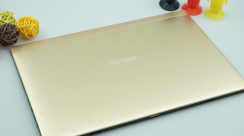 ONDA oBook 20 Plus Android 5.1 / Windows 10