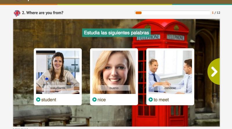 Papora: La plataforma de aprendizaje de idiomas en línea