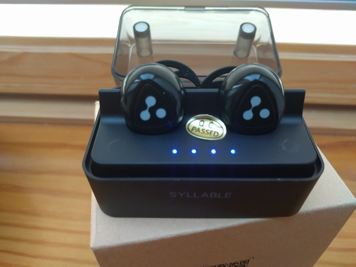 Review: Syllable D900 Mini, unos auriculares Bluetooth
