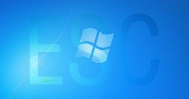 licencia de windows 7
