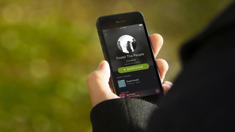 Aprende a tener a tener Spotify Premium de forma gratuita