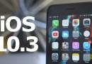 Conoce todo lo nuevo de iOS 10.3