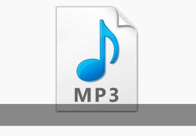 La historia del MP3, un formato que cambió la música.