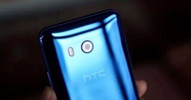 HTC U11 -1