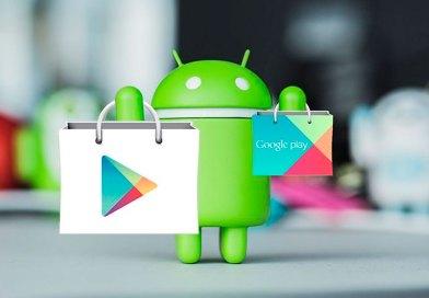 Google castiga las apps de baja calidad