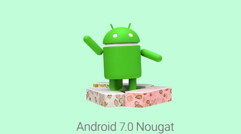 android no se actualiza
