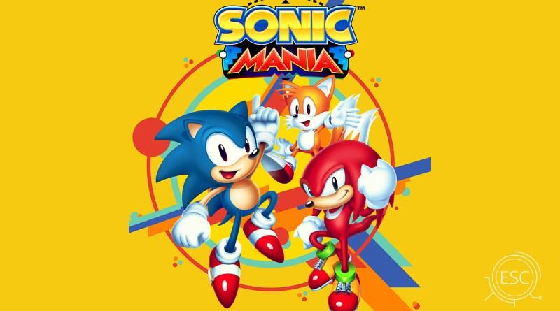 Reseña: Sonic Mania