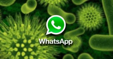 whatsapp - escapedigital