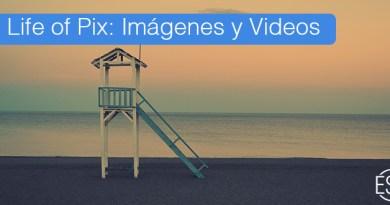 ESCAPE DIGITAL - Life of Pix: Imágenes y videos de dominio público