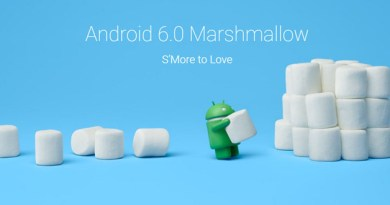 MarshmallowAndroid6.0presentesoloenel0.7% de los dispositivos