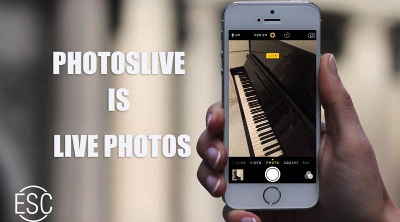 EscapeDigital- PHOTOS LIVE