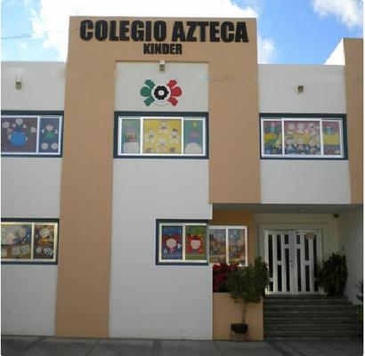 colegio azteca preescolar