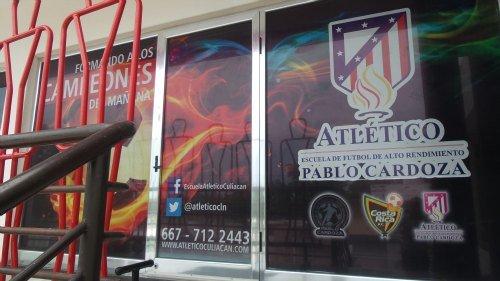 escuela futbol culiacan