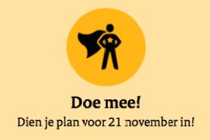 Divorce Challenge 21 november 2016