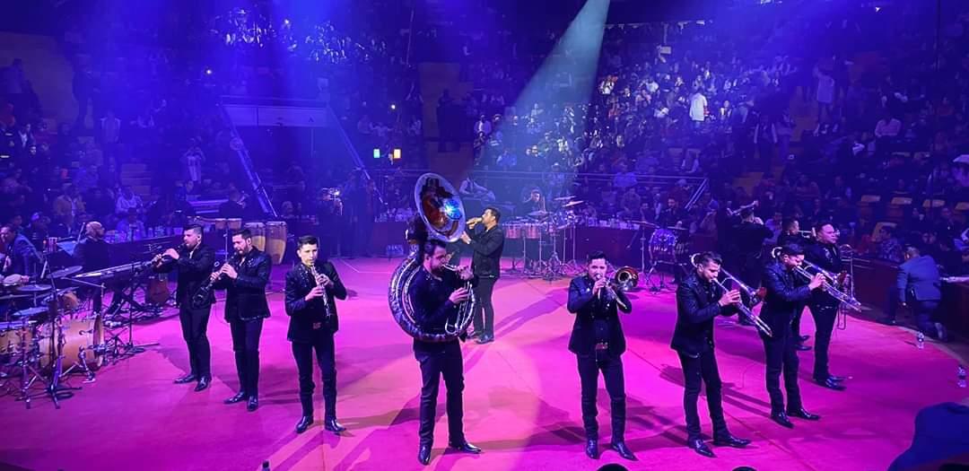 Resultado de imagen para Banda MS vuelve a los escenarios después de un año