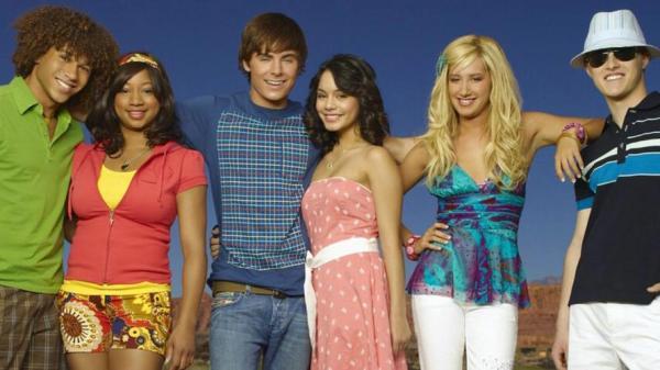 El elenco de 'High School Musical' se reunirá en el singalong de Disney