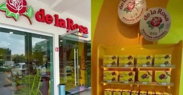 Dulces de la Rosa abre su primera tienda oficial en Guadalajara