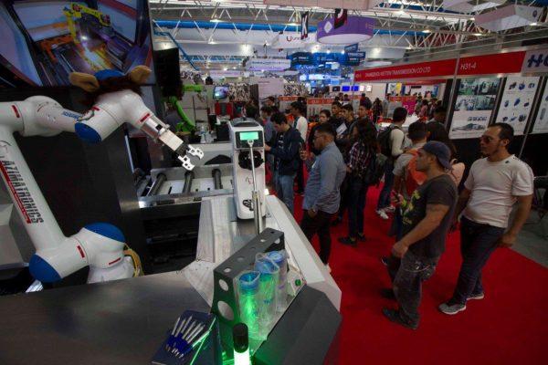 Segunda edición de Hannover Messe México 2020 será virtual