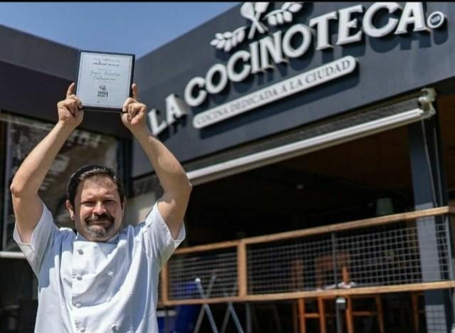 Ingresan 10 Restaurantes Guanajuatenses a la Guía México Gastronómico 2021