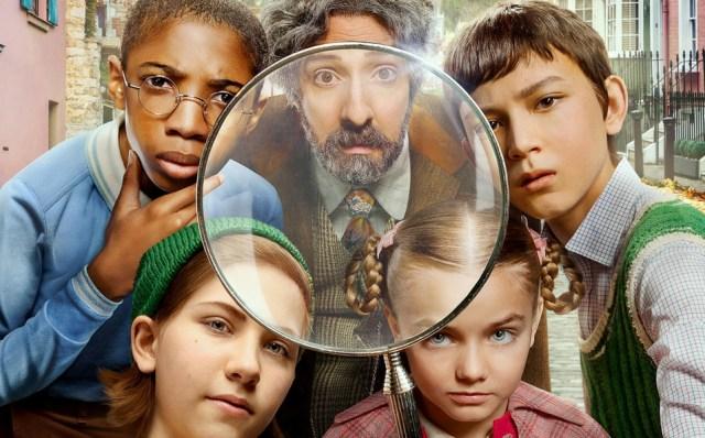 Un fascinante mundo por descubrir en «La Misteriosa Sociedad Benedict»