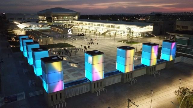 Protocolos Sanitarios para evitar posibles contagios de COVID-19 en Feria de Verano León 2021