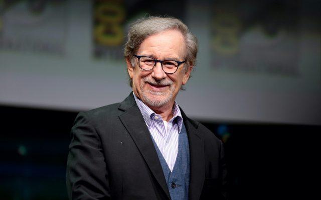 Steven Spielberg anuncia colaboración con Netflix